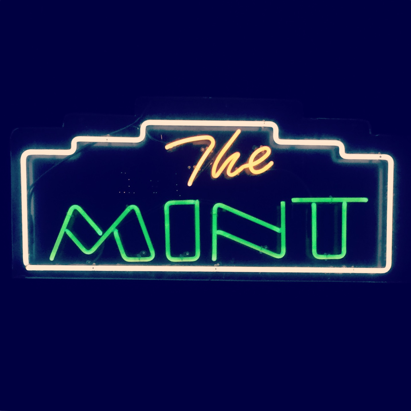 the-mint