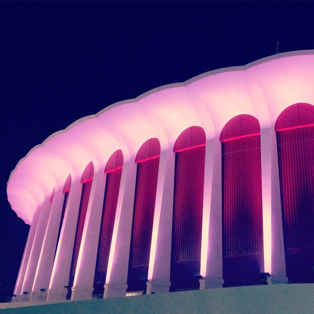 the-la-forum