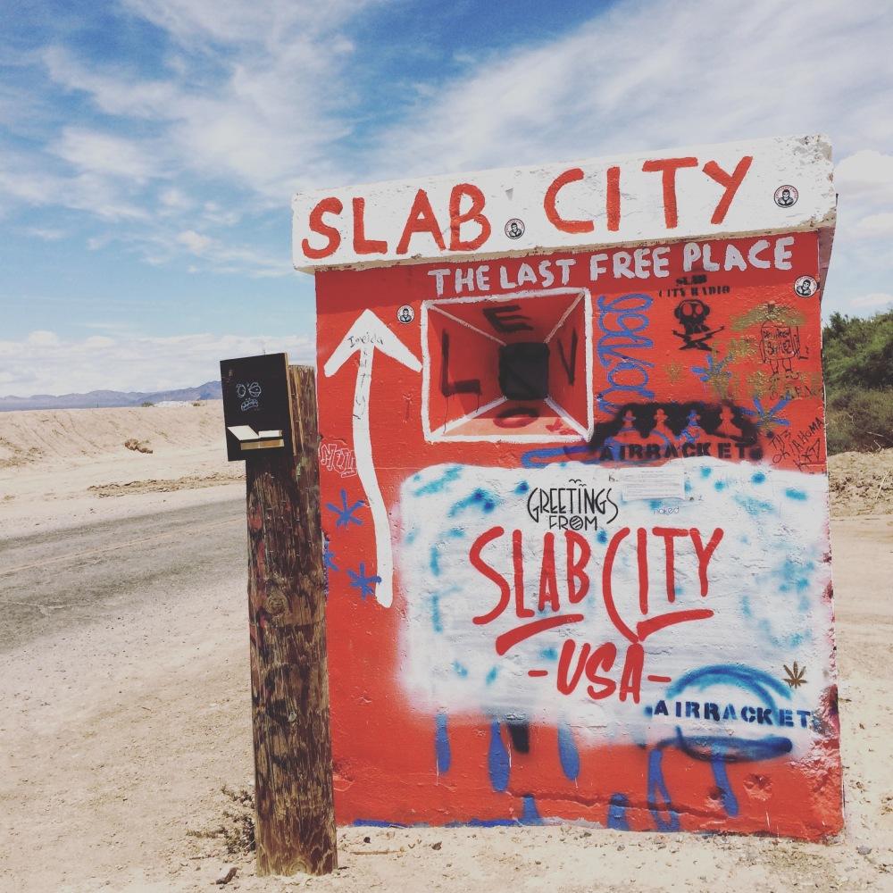 slab-city